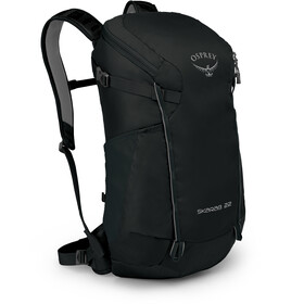 Osprey M's Skarab 22 Backpack Black